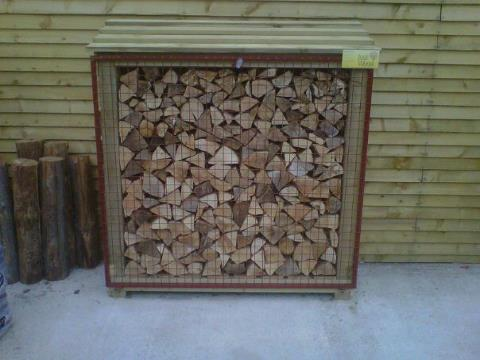 Log Storage Unit